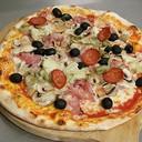 Fai la tua pizza